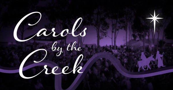 Carols By the Creek