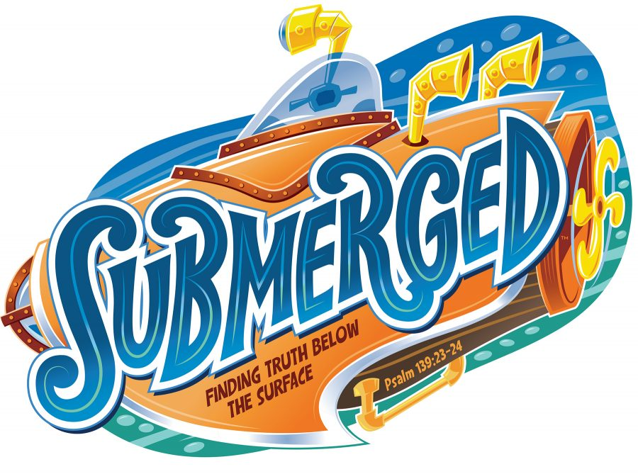 Submerged Holiday program