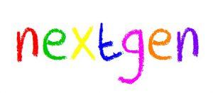 nextgen logo beaconsfieled baptist kids