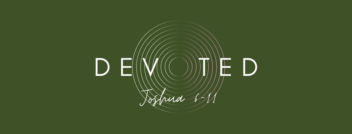 Devoted Logo