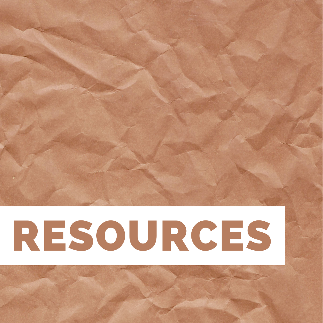 Check out our resources